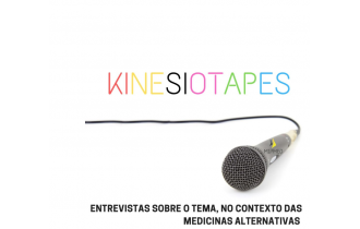 Kinesiotapes: Interviews on the subject in the context of alternative medicines