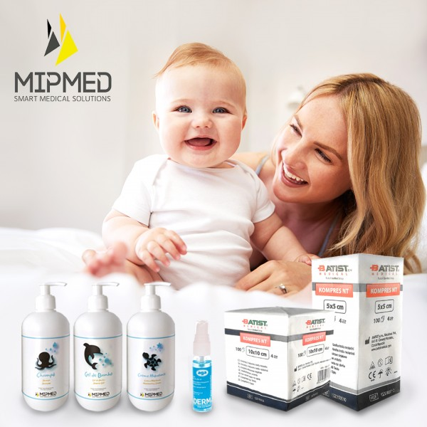 Baby Pack MipMed - Basic