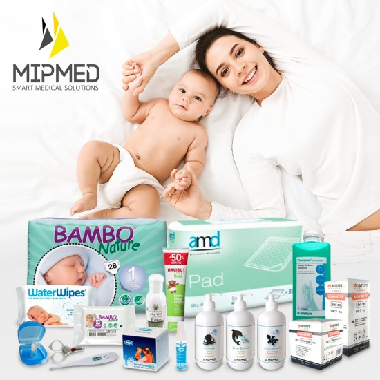 Baby Pack MipMed - Premium