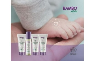 The Bambo Nature family has grown!