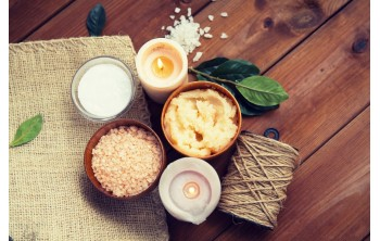 Discover the best recipes for homemade exfoliants