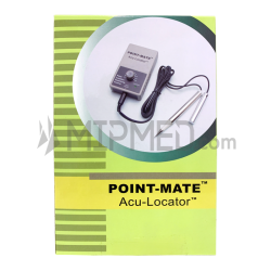 Point Mate Acupuncture Point Finder