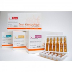 Mesotherapy Ampoules – Relaxing Solution