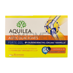 Aquilea Articulations - Strong - 30 Tablets