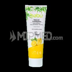 Babu Toothpaste - 75ml