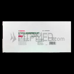Sterilized Non Woven Swabs - 5x5cm - 500 units