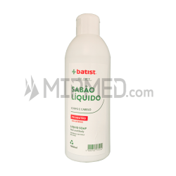Dermo Cleansing – Body and Hair – 1L
