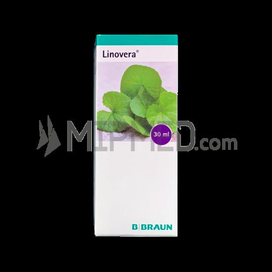 Spray Linovera B Braun - 30ml