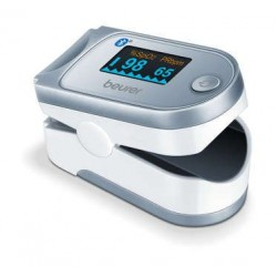 Bluetooth Digital Pulse Oximeter - Beurer