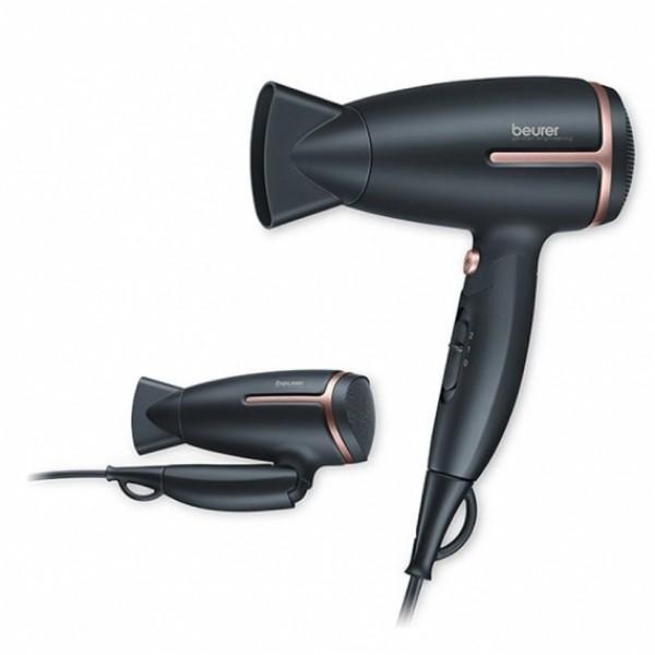 Travel Hair Dryer - HC 25 - Beurer