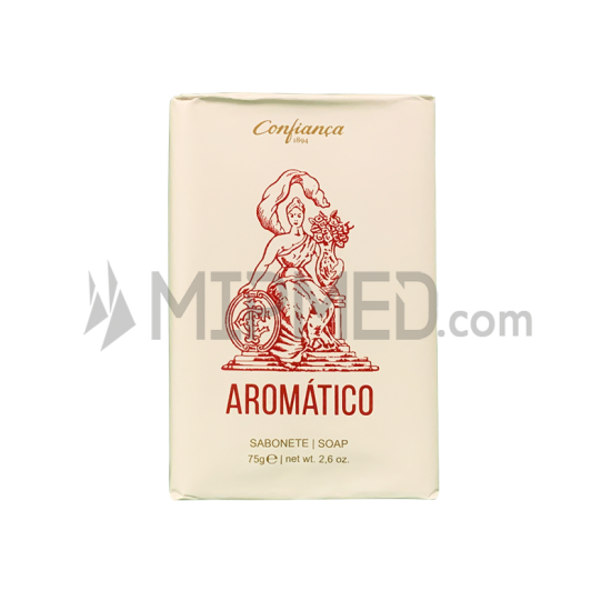 Confidence Aromatic Soap - 75g