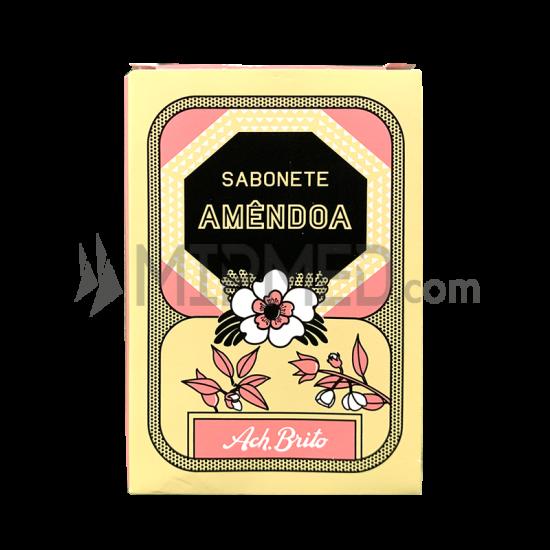 Almond Soap - 90g