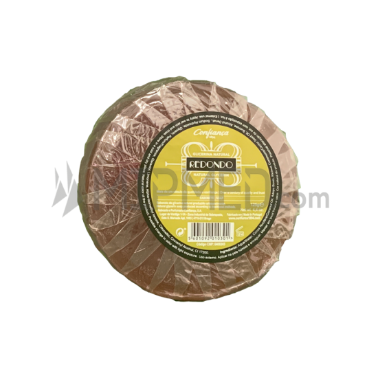 Round Glycerin Soap - 125g