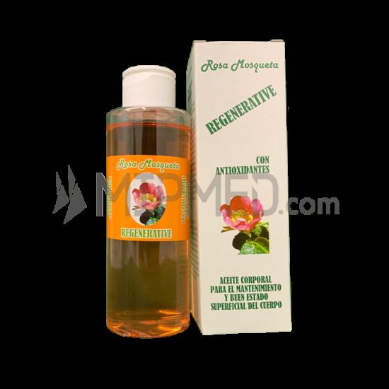 Rosehip Oil - 140ml