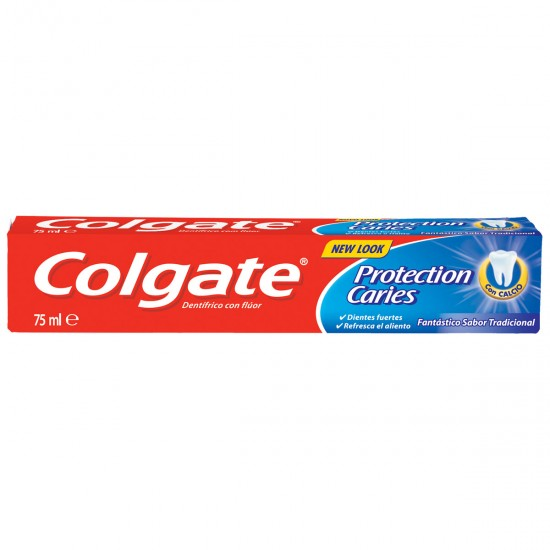 Colgate  Protection Caries - 75ml