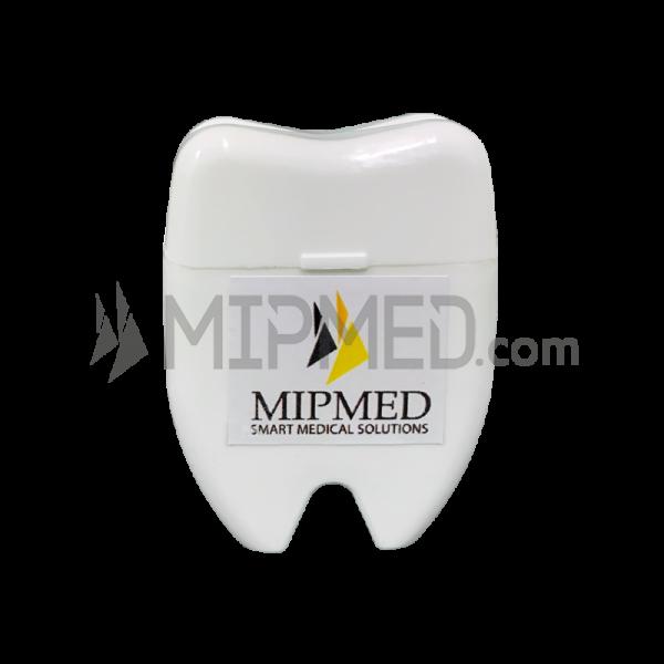 Dental Floss - Menthol Flavor - 50m