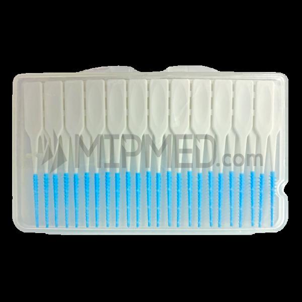 Interdental Silicone Sticks - 24 Units