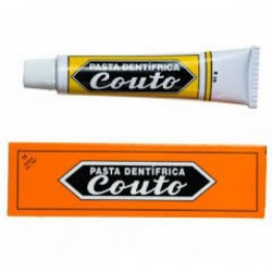 Couto Toothpaste - 60g