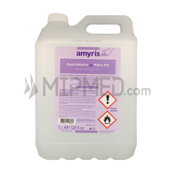 Hand Disinfectant - Antiseptic Alcohol Gel - 5L