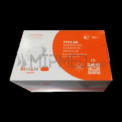 FFP2 Masks - 20 units