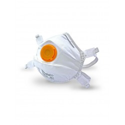 Masks FFP3 (RESPAIR P3V)  - 1 Unit