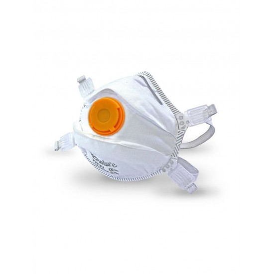 Masks FFP3 (RESPAIR P3V)  - 1 Unit