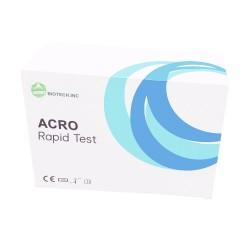 Acro Rapid Test Saliva COVID-19 Ag