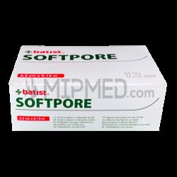 Softpore Box 2.5cm x 9.15m - 12 rolls