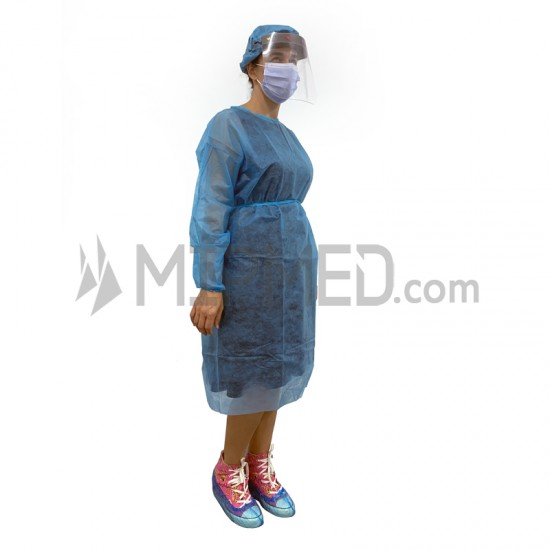 Disposable Gowns - 10 units