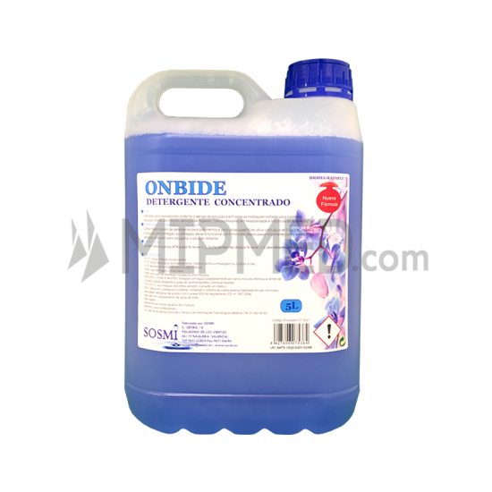 Onbide Surface Disinfectant Concentrate - 5L