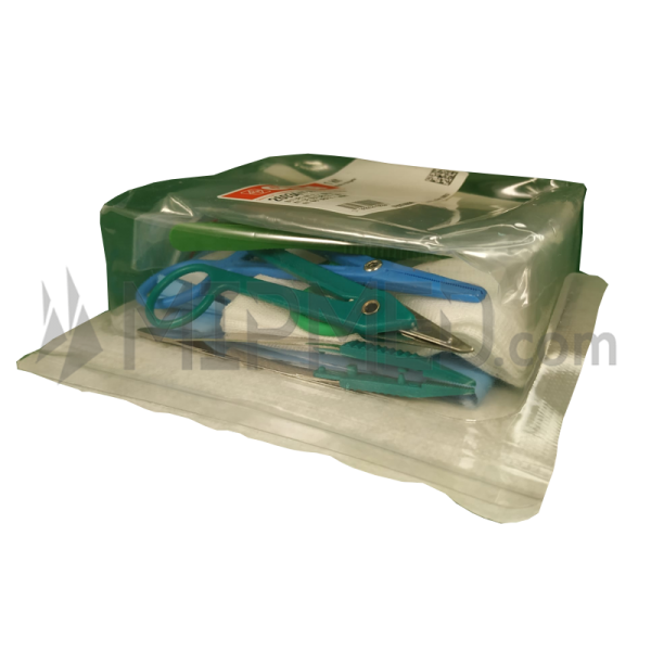 Suture Kit - Sterile