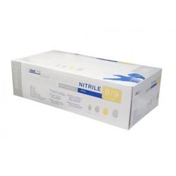 Nitrile Gloves - White - 100 units