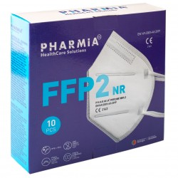 Masks FFP2 - Pharmia – 10 units