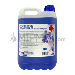 Rapid disinfectant for surfaces - 5L