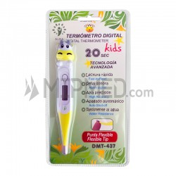 Digital Children Thermometer