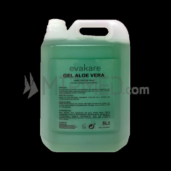 Aloe Vera Gel - 5L