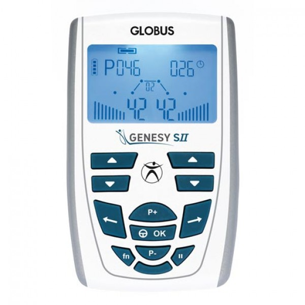 Globus Genesy S II Electrostimulator