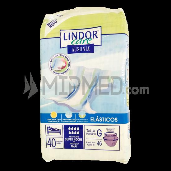 Lindor Care - Diapers - Maxi - Size L - 40 units