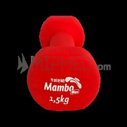 Neoprene Dumbbell - 1,5 Kg