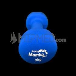 Neoprene Dumbbell - 3 Kg