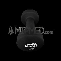 Neoprene Dumbbell - 4 Kg
