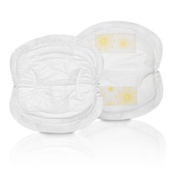 Disposable breast protectors - Medela