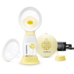 Electric breast pump - Swing Flex - Medela