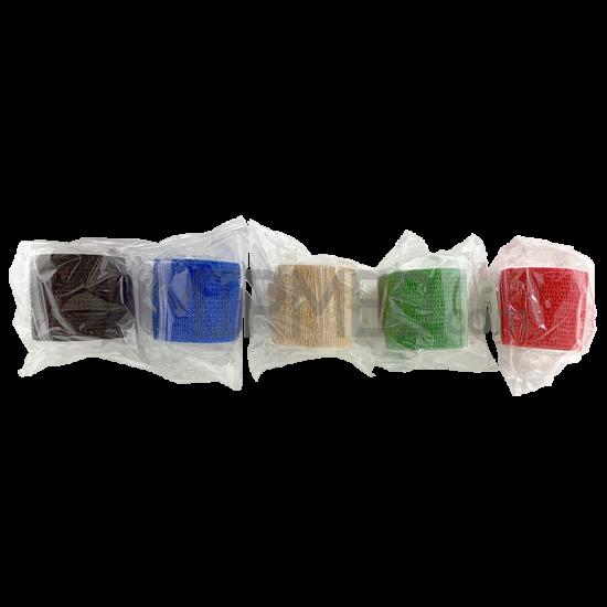 Cohesive bandage - 5 cm x 4.5 m