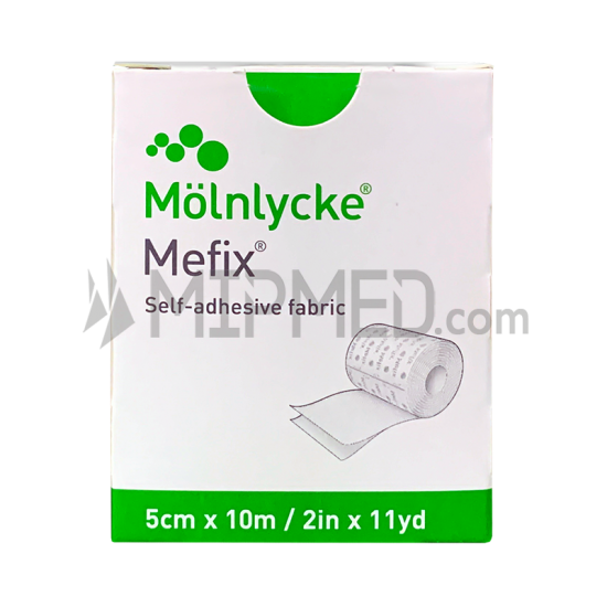 Adhesive Mefix - 5cm x 10m