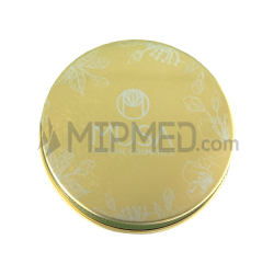 Musa Solid Shampoo Can
