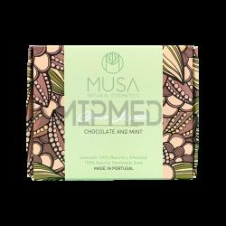 Soap Choco Mint Musa - 125g