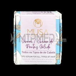 Musa Solid Tip Serum - 20g