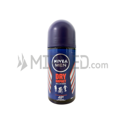 Nivea Men - Roll-On Dry Impact - 50ml