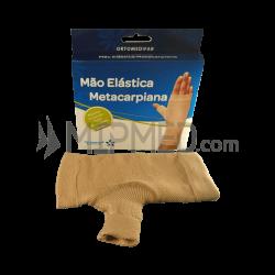 Elastic hand
